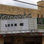 Kanawha Lounge