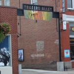 Trader's Alley