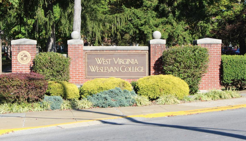 WVWC sign